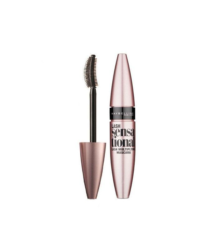 4ad20e8c6ae Maybelline Lash Sensational Waterproof Mascara 257 Very Black ...