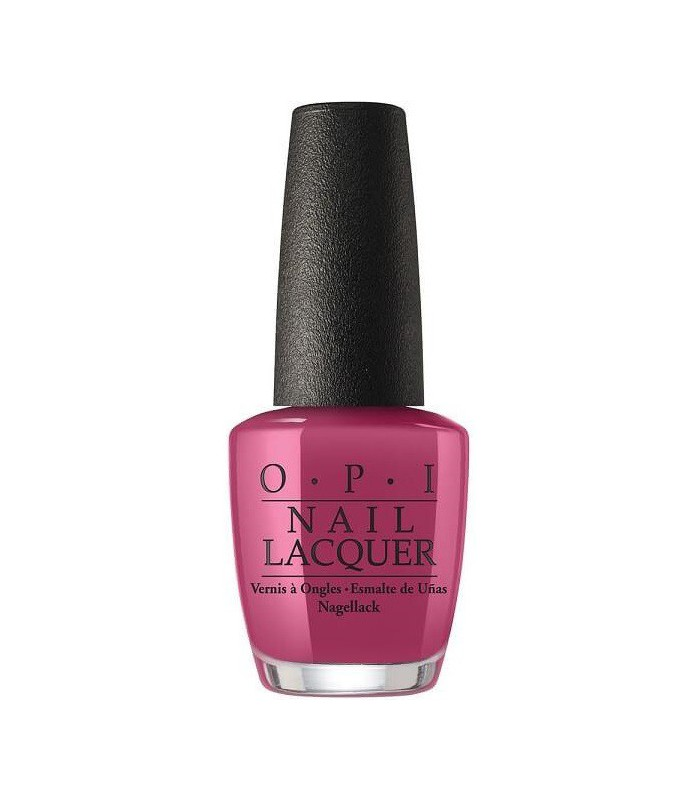OPI Nail Polish Aurora Berry-alis - Beauty Bean