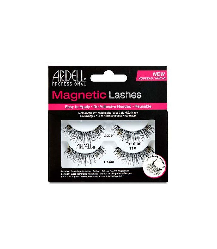 a0a75336828 Ardell Magnetic Lashes Double 110 - Beauty Bean