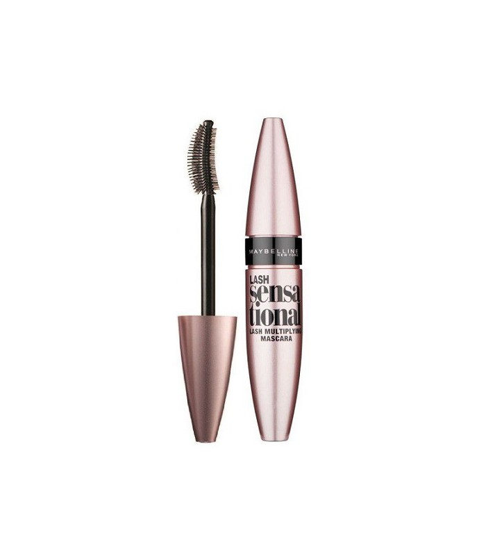 5ed20eec218 Maybelline Lash Sensational Mascara Waterproof 02 Brownish Black - Beauty  Bean
